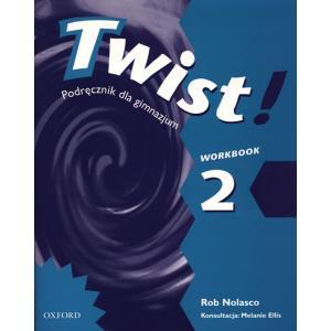 Twist! 2. Ćwiczenia PL