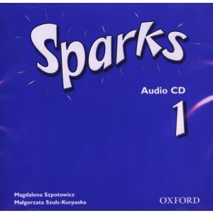 Sparks 1 CD (1)