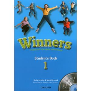 Winners NEW 1 SB+DVD