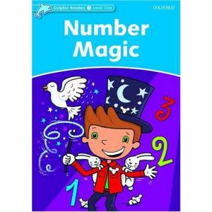 Number Magic. Dolphin Readers Level 1