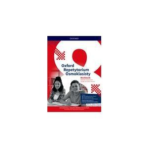 Oxford Repetytorium Ósmoklasisty Workbook with Online Practice