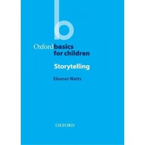 Oxford Basics for Children - Storytelling