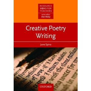 Resource Books:Creative Poetry Writing
