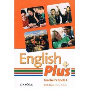 English Plus 4A. Książka Nauczyciela