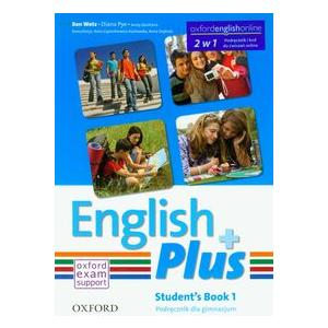 English Plus 1A SB & E-WB PL