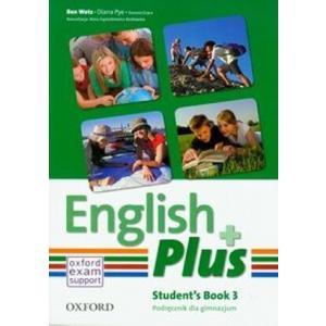 English Plus 3A SB & E-WB