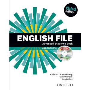 English File Advanced. Podręcznik
