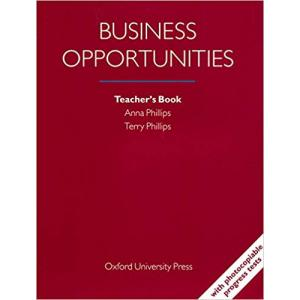 Business Opportunities TB