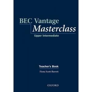 BEC Vantage Masterclass. Książka Nauczyciela