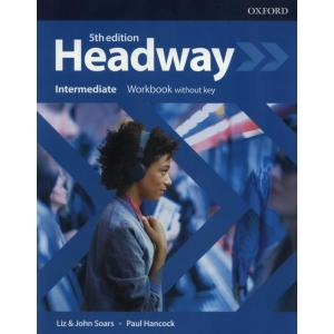 Headway Intermediate 5th Edition. Workbook