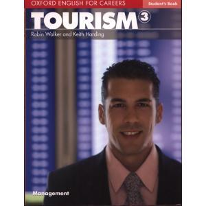Tourism 3.   Oxford English for Careers. Podręcznik