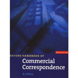 Oxford Handbook of Commercial Correspondence. Podręcznik