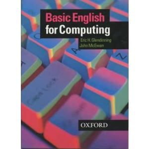 Basic English for Computing SB