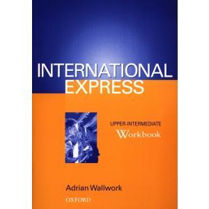 International Express: Workbook Upper-intermediate
