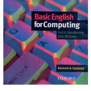 Basic English for Computing. CD do Podręcznika