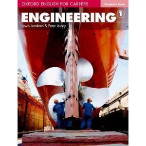 Oxford English for Careers: Engineering 1 SB
