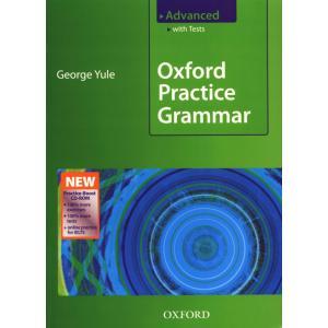 Oxford Practice Grammar Advanced. Książka z Kluczem + CD