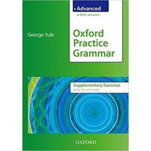 Oxford Practice Grammar Advanced. Supplementary Exercises (z Kluczem)