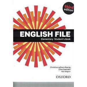 English File Elementary. Podręcznik