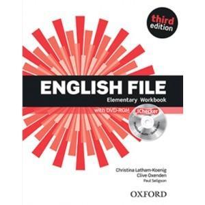 English File Elementary. Ćwiczenia z Kluczem + CD