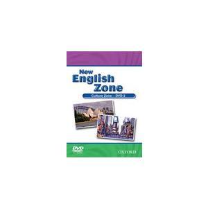 English Zone New 2. DVD