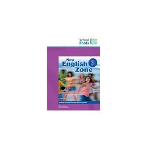New English Zone 3.   iTools