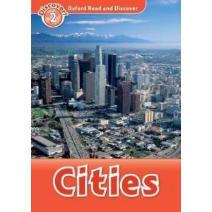 R&D 2 Cities
