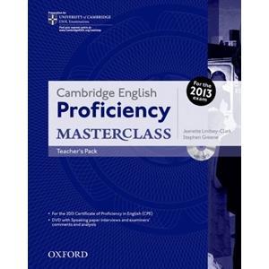 Proficiency Masterclass 3Ed TB