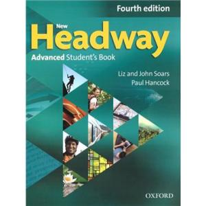 New Headway (4th Edition) Advanced Student's Book