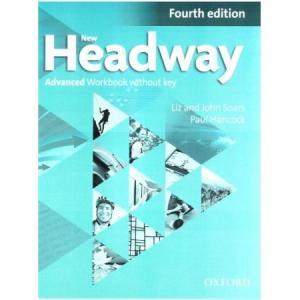 New Headway Advanced 4th Edition. Ćwiczenia bez Klucza