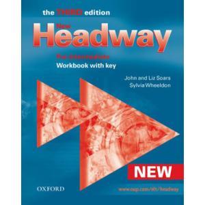 New Headway Pre-Intermediate. Ćwiczenia z Kluczem