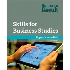 Business Result Upper-Intermediate. Skills for Business Studies