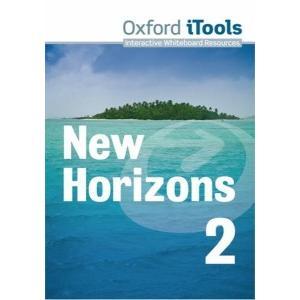 Horizons New 2 PL  iTools