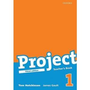 Project 1. Książka Nauczyciela