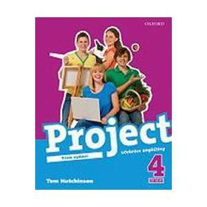 Project 4. Podręcznik