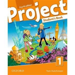 Project New 1. Podręcznik