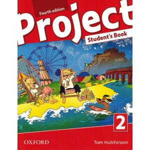 Project 2. 4th edition. Student's Book