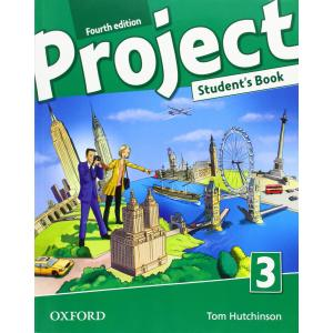 Project 4Ed 3 Student's Book