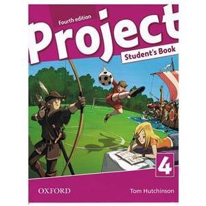 Project 4 4th Edition. Podręcznik