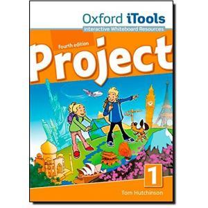 Project 4Ed 1 iTools