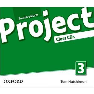 Project 4Ed 3 Class CD