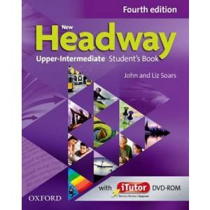 New Headway (4th Edition) Upper Intermediate Student's Book