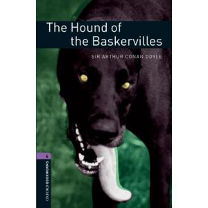 The Hound Of The Baskervilles.   The Oxford Bookworms Library Stage 4 (1400 Headwords)