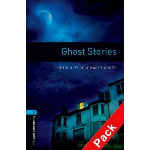 Ghost Stories + CD