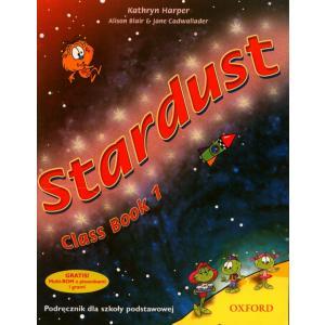 Stardust 1 SB Pack (PL)