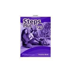 Steps Plus. Szkoła podstawowa klasa 7. Materiały ćwiczeniowe + Online Practice