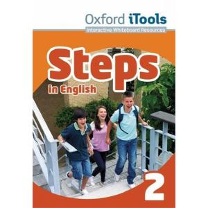 Steps in English 2 iTools.   Interactive Whiteboard Resources