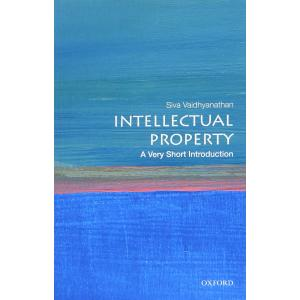 Intellectual Property. A Very Short Introduction