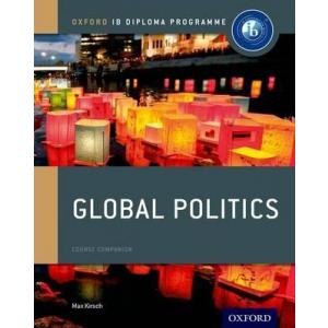 IB Course Book: Global Politics