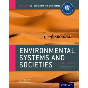 Oxford IB DP. Environmental  Systems and Societies. 2nd ed.